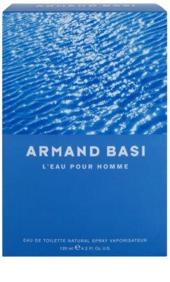 Armand Basi L'Eau Pour Homme eau de toilette para hombre 4