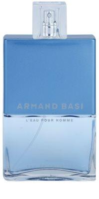 Armand Basi L'Eau Pour Homme eau de toilette para hombre 2