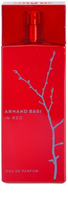 Armand Basi In Red Eau de Parfum für Damen 2
