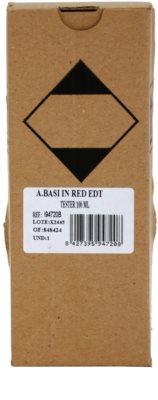 Armand Basi In Red тоалетна вода тестер за жени 2