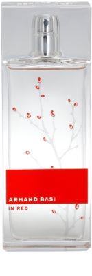 Armand Basi In Red туалетна вода тестер для жінок