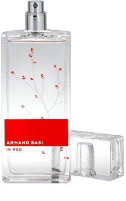 Armand Basi In Red тоалетна вода тестер за жени 1