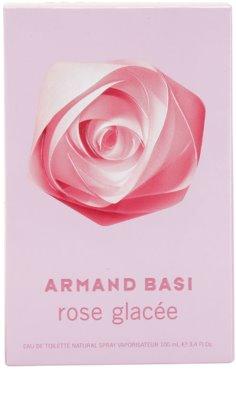 Armand Basi Rose Glacee eau de toilette nőknek 4