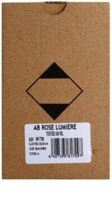 Armand Basi Rose Lumiere eau de toilette teszter férfiaknak 2