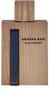 Armand Basi Wild Forest туалетна вода тестер для чоловіків 1