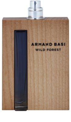 Armand Basi Wild Forest toaletní voda tester pro muže
