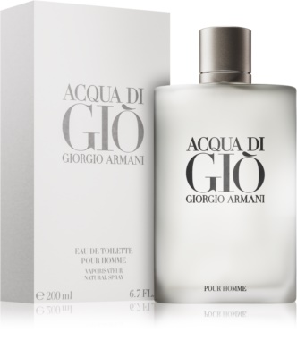 Armani Acqua di Gio Pour Homme туалетна вода для чоловіків 1