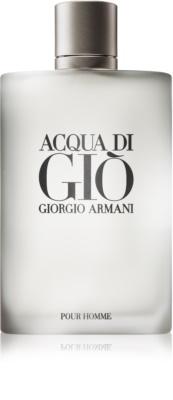 Armani Acqua di Gio Pour Homme Eau de Toilette pentru barbati