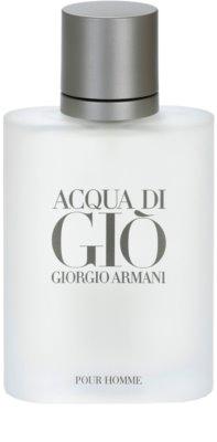 Armani Acqua di Gio Pour Homme Eau de Toilette tester pentru barbati