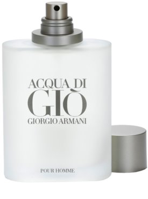 Armani Acqua di Gio Pour Homme Eau de Toilette tester pentru barbati 1