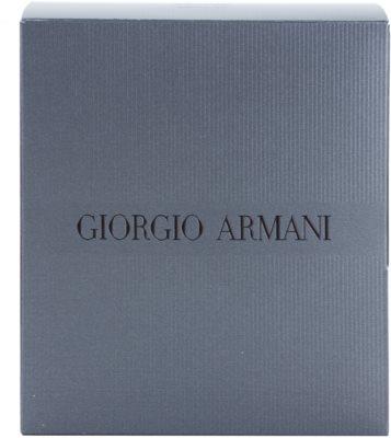 Armani Acqua di Gio Pour Homme подарункові набори 3
