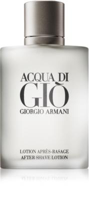 Armani Acqua di Gio Pour Homme After Shave für Herren