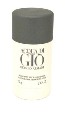 Armani Acqua di Gio Pour Homme desodorante en barra para hombre