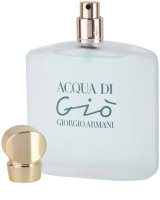 Armani Acqua di Gio тоалетна вода тестер за жени 1