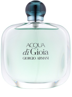 Armani Acqua di Gioia eau de parfum nőknek