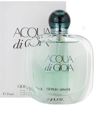 Armani Acqua di Gioia parfumska voda Tester za ženske