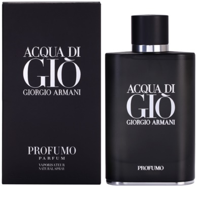Armani Acqua di Gio Profumo parfumska voda za moške