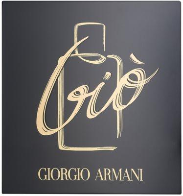 Armani Acqua di Gio Profumo coffret presente 1