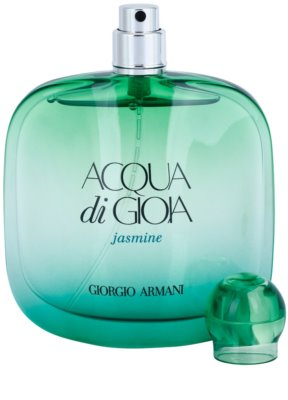 Armani Acqua di Gioia Jasmine parfémovaná voda pre ženy 3