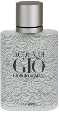 Armani Acqua di Gio Pour Homme Acqua for Life Limited Edition тоалетна вода тестер за мъже