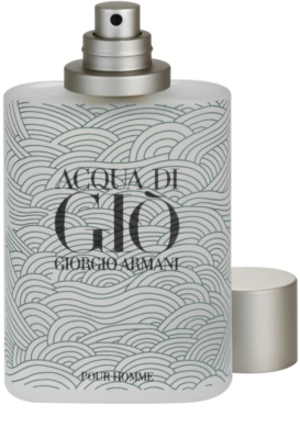 Armani Acqua di Gio Pour Homme Acqua for Life Limited Edition тоалетна вода тестер за мъже 1