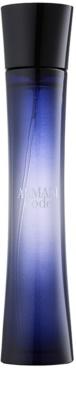 Armani Code Woman eau de parfum nőknek