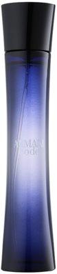 Armani Code Woman Eau De Parfum pentru femei