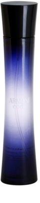 Armani Code Woman Eau De Parfum tester pentru femei