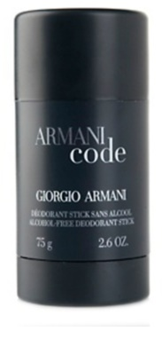 Armani Code stift dezodor férfiaknak
