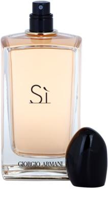 Armani Si parfumska voda za ženske 3