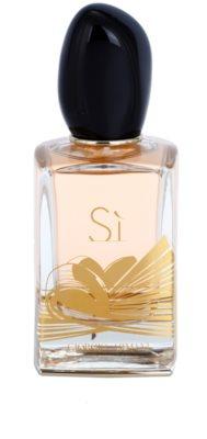 Armani Si Limited Edition eau de parfum para mujer 2
