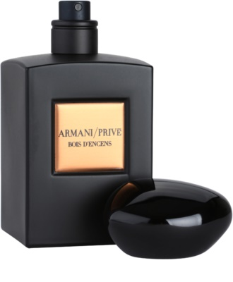 Armani Prive Bois D'Encens Eau de Parfum unissexo 3