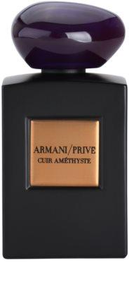 Armani Prive Cuir Amethyste парфюмна вода унисекс 2