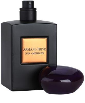Armani Prive Cuir Amethyste парфюмна вода унисекс 3