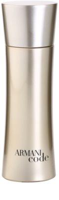 Armani Limited Edition Golden Pour Homme Eau de Toilette pentru barbati 2