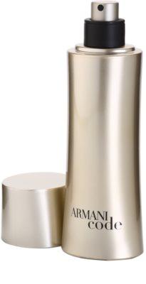 Armani Limited Edition Golden Pour Homme Eau de Toilette pentru barbati 3