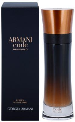 Armani Code Profumo eau de parfum férfiaknak
