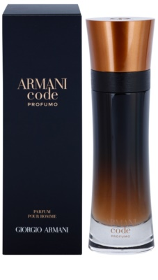 Armani Code Profumo Eau de Parfum para homens