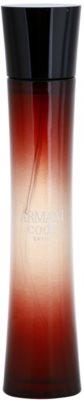 Armani Code Satin Eau de Parfum für Damen 2
