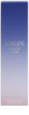 Armani Code Satin Eau de Parfum für Damen 4