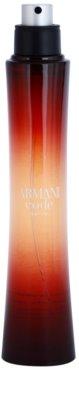 Armani Code Satin parfumska voda Tester za ženske