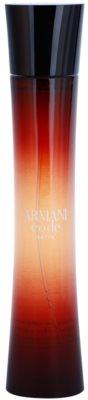 Armani Code Satin парфумована вода тестер для жінок 1