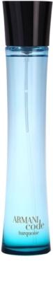 Armani Armani Code Turquoise освіжаюча вода для жінок