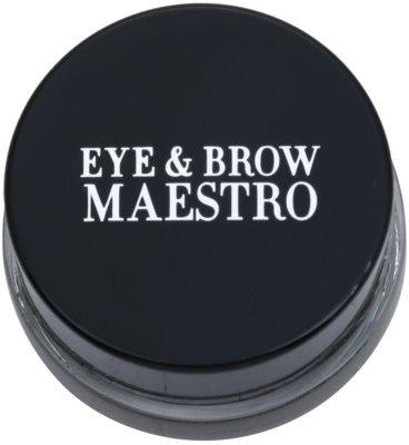 Armani Eye & Brow Maestro фарба для брів 1