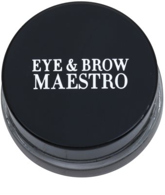 Armani Eye & Brow Maestro barva za obrvi 1