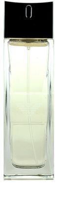 Armani Emporio Diamonds for Men toaletna voda Tester za moške