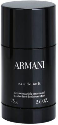Armani Eau De Nuit Deo-Stick für Herren