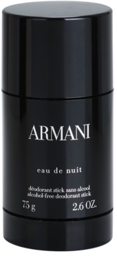 Armani Eau De Nuit deostick pro muže