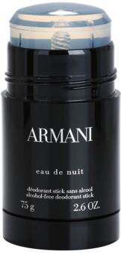 Armani Eau De Nuit Deo-Stick für Herren 1