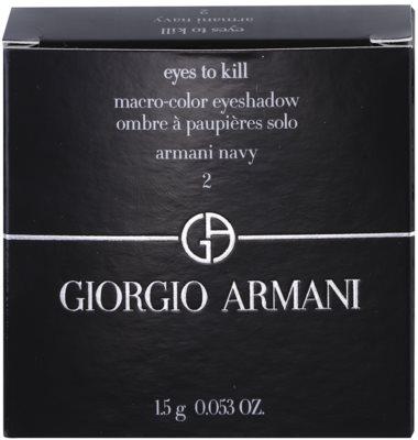 Armani Eyes To Kill Mono fard ochi 2